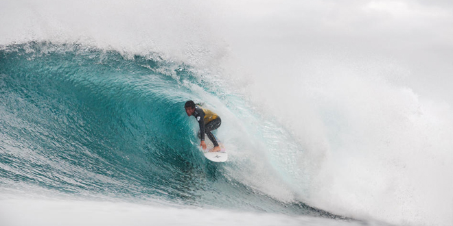 Filipe Toledo - Drug Aware Margaret River Pro 2014 - Margaret River'