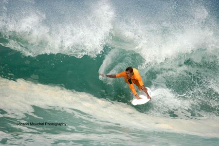 Freesurf, France'