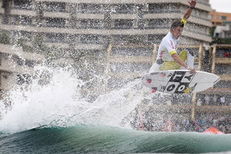 Jack freestone - Mr Price Pro Ballito 2012 - Afrique du Sud
