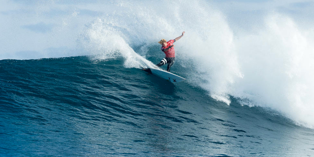 John John Florence - Drug Aware Margaret River Pro 2015