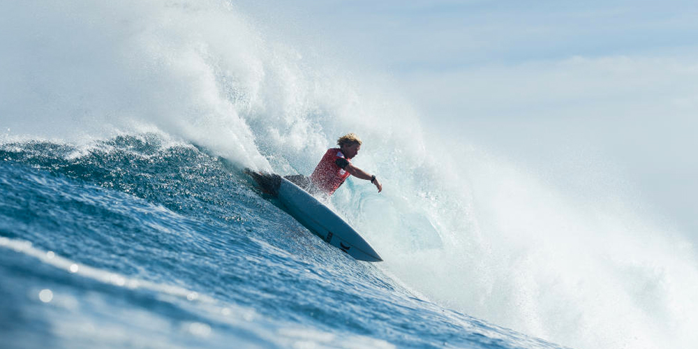 John John Florence - Drug Aware Margaret River Pro 2015'
