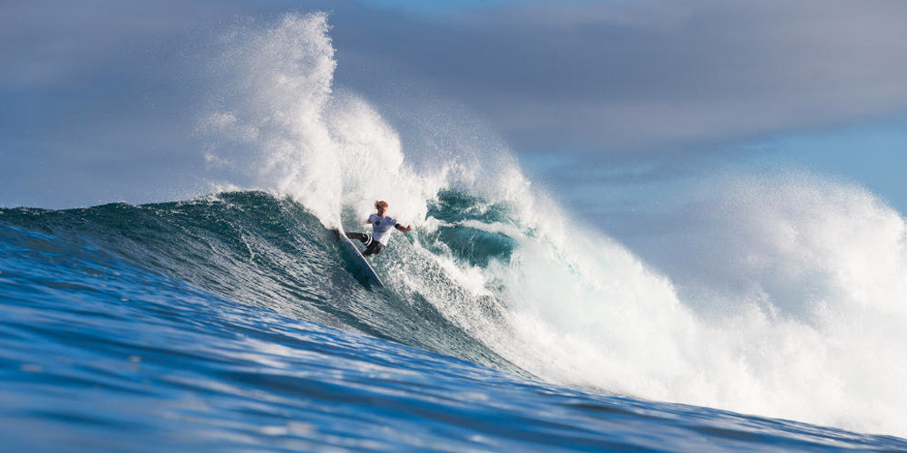 John John Florence - Drug Aware Margaret River Pro'