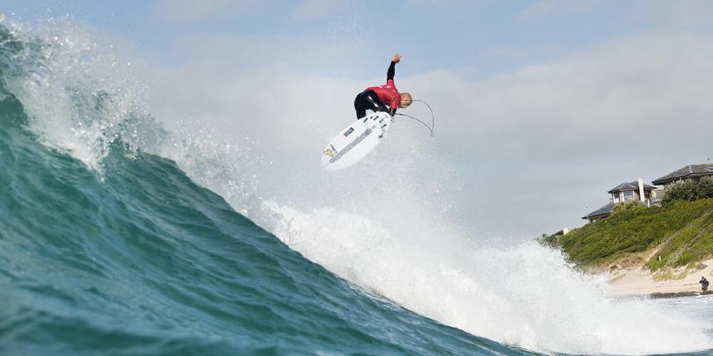 Kelly Slater - J-Bay Open 2015