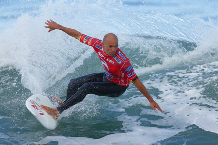 Kelly Slater - Rip Curl Pro Bells Beach 2013