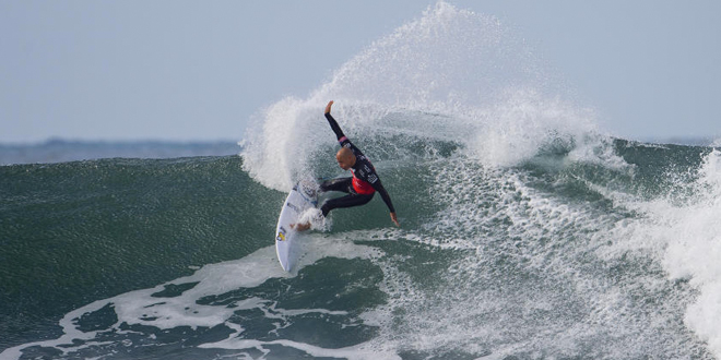 Kelly Slater - Rip Curl Pro Bells Beach 2014'