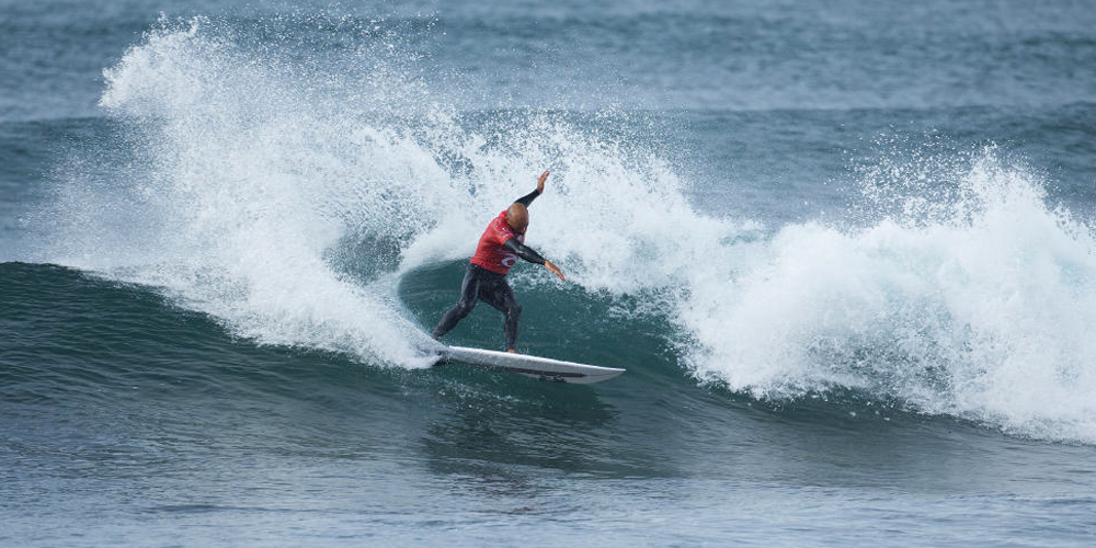Kelly Slater - Rip Curl Pro Bells Beach