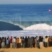 Line Up - Quiksilver Pro France 2012, Hossegor