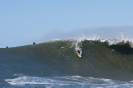 Alex Martins - Mavericks, Californie