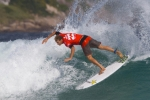 Bede Durbidge - Billabong Pro rio 2014