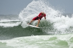 Bede Durbidge - Snapper Rocks - Quiksilver Pro Gold Coast 2013
