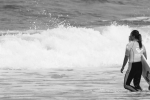 Carissa Moore - Roxy Pro France 2014 - Seignosse