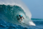 Chris Ward - Volcom Pipe Pro 2013 - Pipeline, Oahu, Hawaii