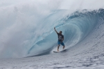 CJ Hobgood - Cloudbreak - Volcom Pro Fidji 2012