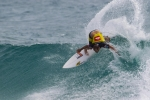 CJ Hobgood - Quiksilver Pro Gold Coast 2014 - Snapper Rocks, Australie