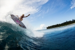 Free Surf - Lance right - Rip Curl Mentawaii Pro 2013