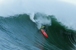 Jamie Mitchel - Mavericks invitational 2014