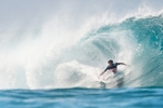 Jeremy Flores - Billabong Pipe Masters 2013