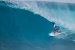 Jeremy Flores - Billabong Pro Pipeline 2013 - Hawaii