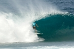 Jeremy Johnson - Volcom Pipe Pro 2012