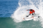 Jordy Smith - J-Bay Open 2014
