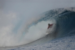 Jordy Smith - Billabong Pro Tahiti 2014 - Teahupoo