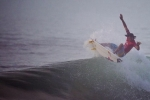 Jordy Smith - Quiksilver Pro France - Seignosse, Hossegor