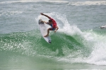 Jordy Smith - Quiksilver Pro Gold Coast 2012