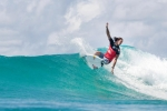 Jordy Smith - Quiksilver Pro Gold Coast 2014 - Snapper Rocks, Australie