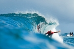Kelly Slater - Billabong Pipe Masters 2014