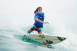 Lee-Ann Curren - Roxy Pro France 2013 - Seignosse - Hossegor