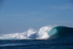 Line-Up - Cloudbreak - Volcom Pro Fidji