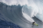 Mark Healey - Jaws, Peahi - Maui, Hawaii