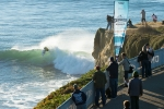 Matt Wilkinson - Steamer Lane - Santa Cruz