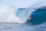 Nat Young - Billabong Pro Tahiti - Teahupoo