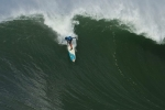 Peter Mel - Mavericks invitational 2014