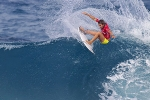 Rip Curl Pro Search 2010 - Somewhere in Puerto Rico - Sally Fitzgibbons - © Kirstin/ASP