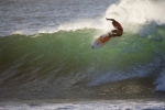 Taj Burrow - J-Bay Open 2014 - Jeffrey Bay, Afrique du sud