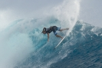 Taj Burrow - Cloudbreak - Volcom Pro Fidji 2012