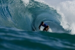 Tube Backdoor - Volcom Pipe Pro 2014 - Hawaii