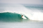Tube - Roxy Pro France 2013 - Seignosse - Hossegor
