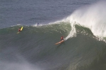 Tyler Fox - Mavericks invitational 2014