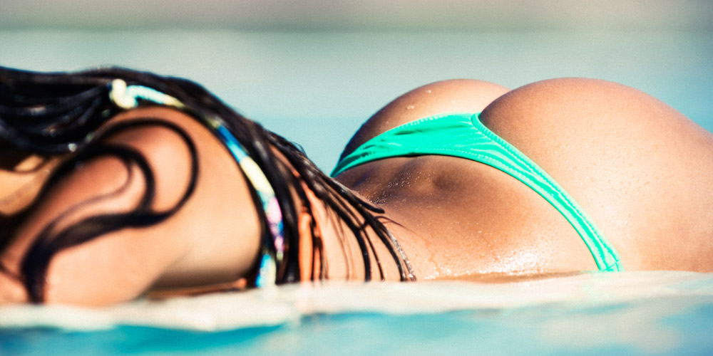 Miss Reef 2015 - Le calendrier