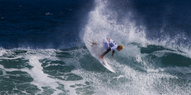 Nat Young - Billabong Pro Rio'