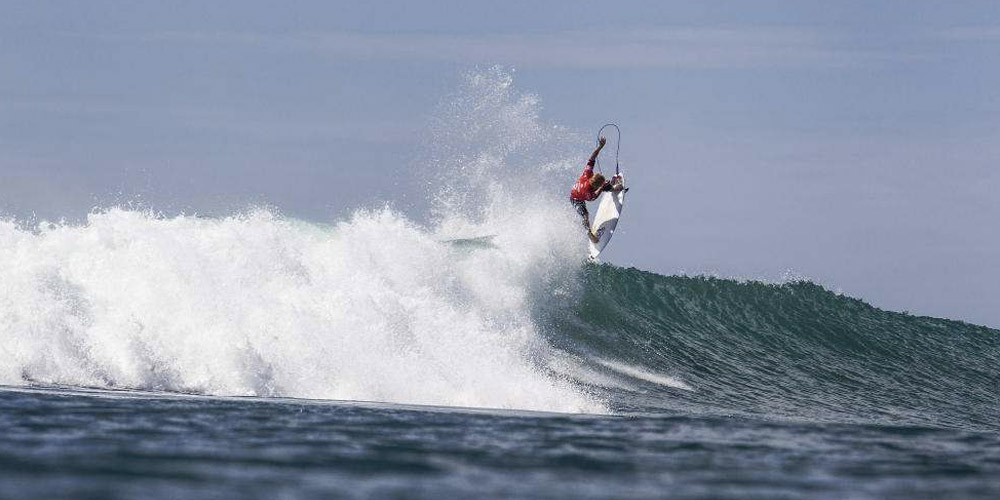 Nat Young ! Hurley Pro Trestles - San Clemente