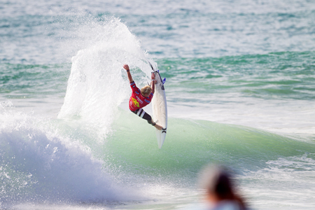 Nat Young - Rip Curl Pro Portugal - Supertubos, Peniche