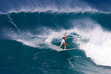 O'Neill World Cup 2010 : Coco Ho'