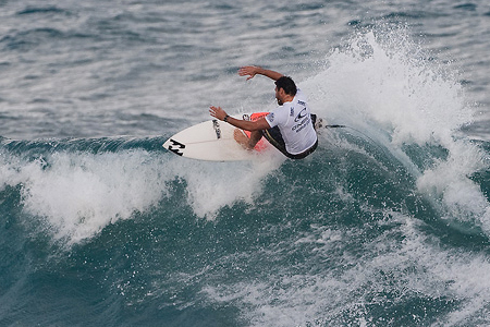 O'Neill World Cup 2010 : Joel Parkinson