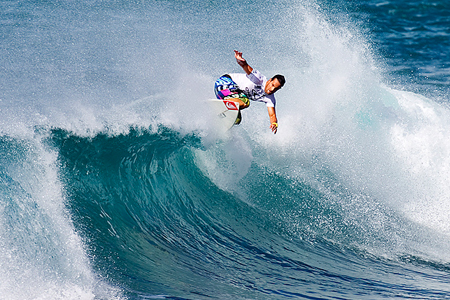 O'Neill World Cup 2010 : Travis logie'