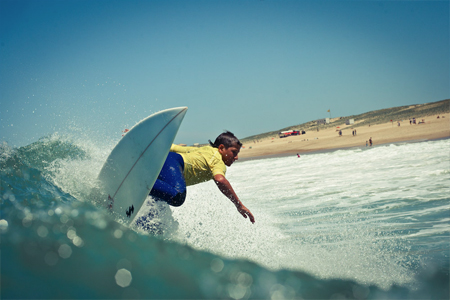 Nike Block Series 2012 - Hossegor, France'