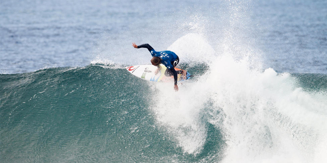 Owen Wright - J-Bay Open 2014'